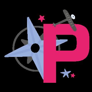 P de Piloter