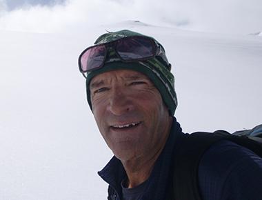 IceWalks Guide Portrait