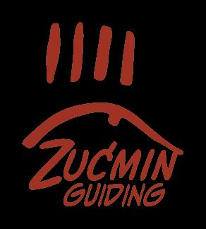 Zucmin Guiding Logo