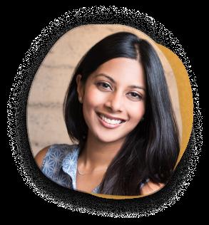 Anita Hossain profile pic