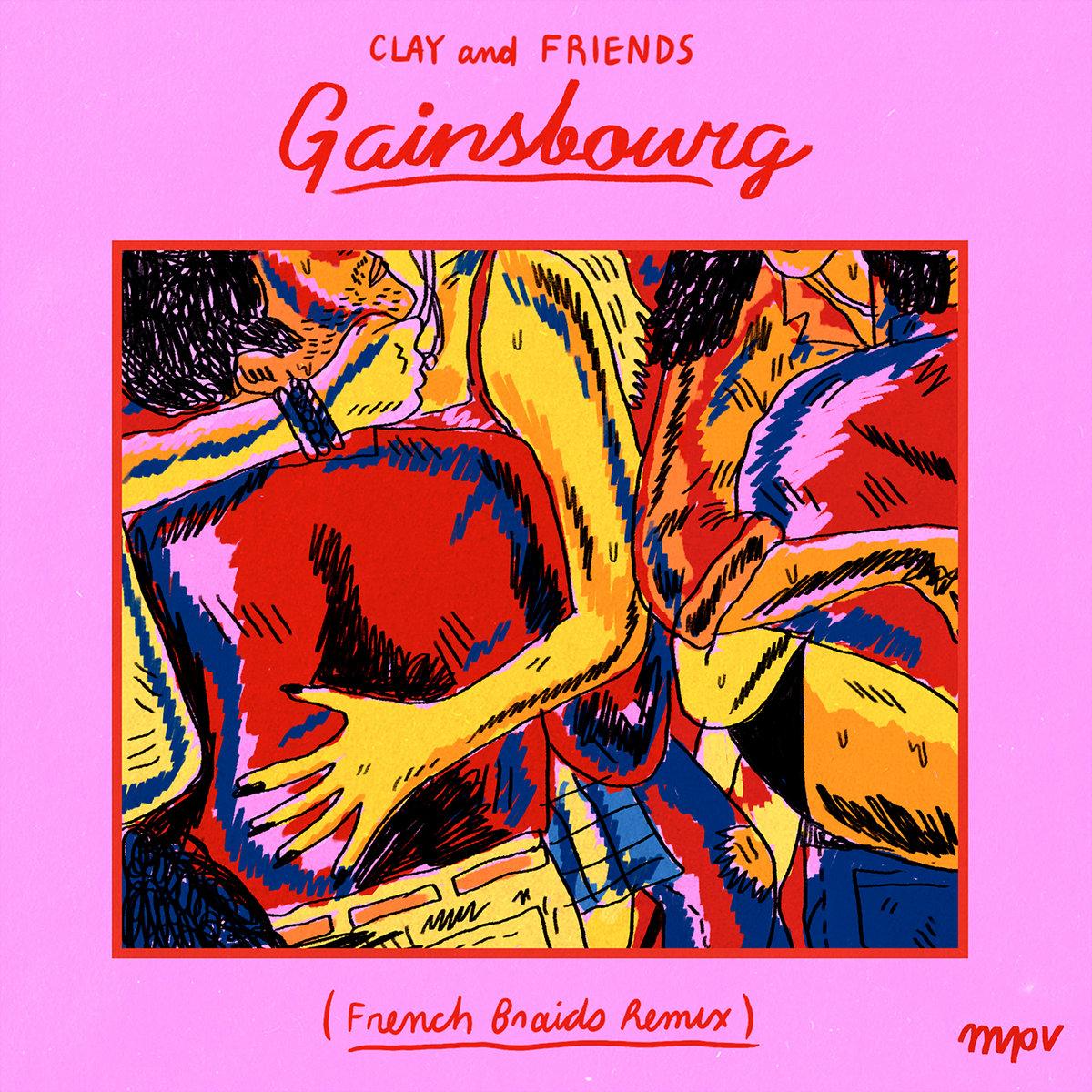 Gainsbourg (French Braids Remix)