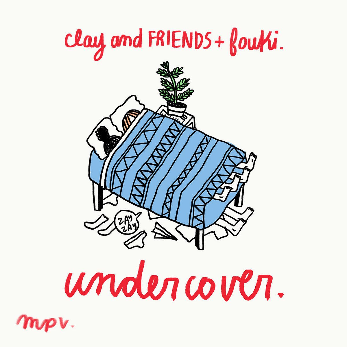 Undercover ft. fouKi
