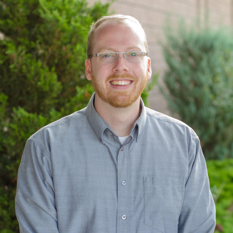 Pastor Calvin Bakker
