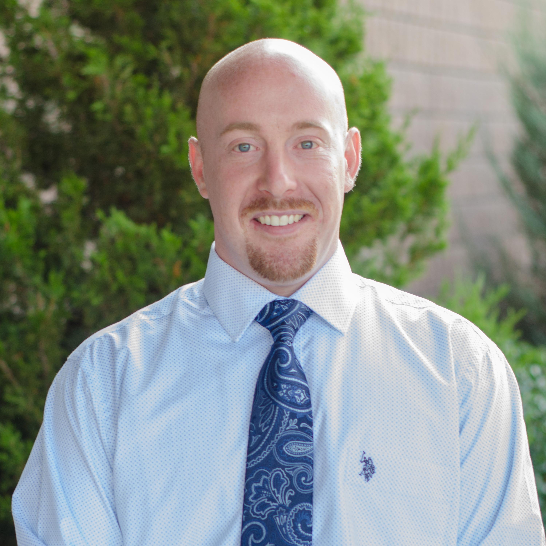Pastor Cody Crevar