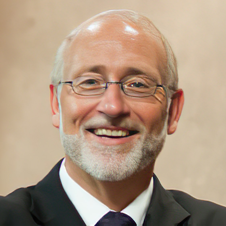 Pastor Doug McClain