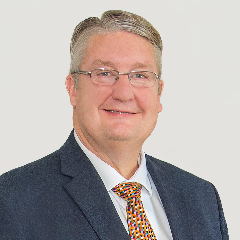 Dr. Mark Rasmussen