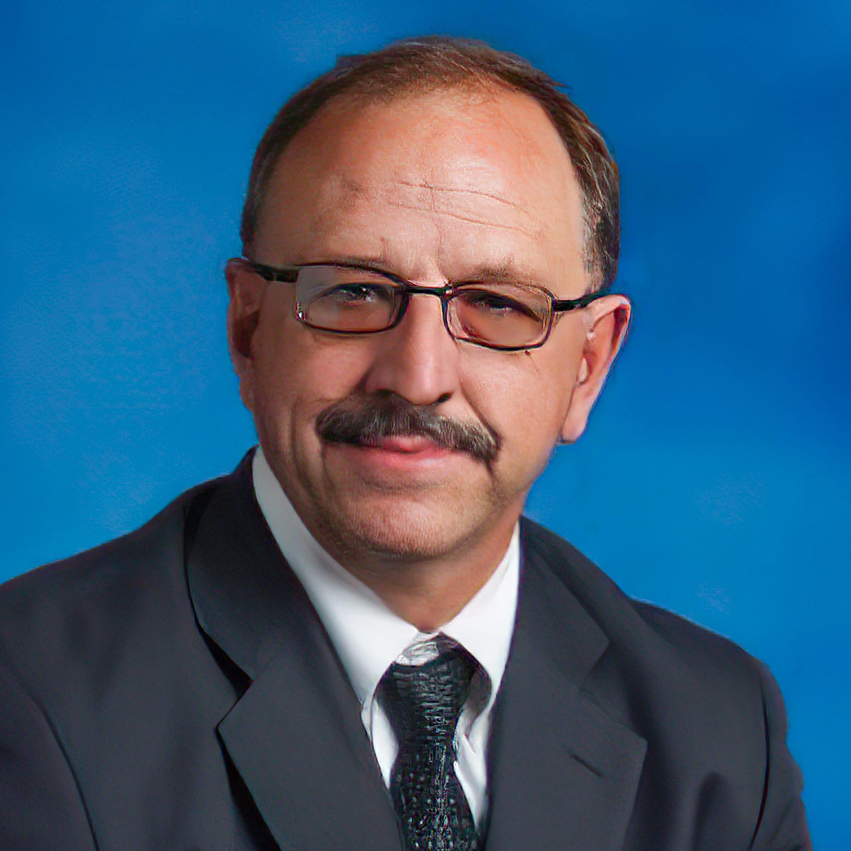 Pastor David Bueckert