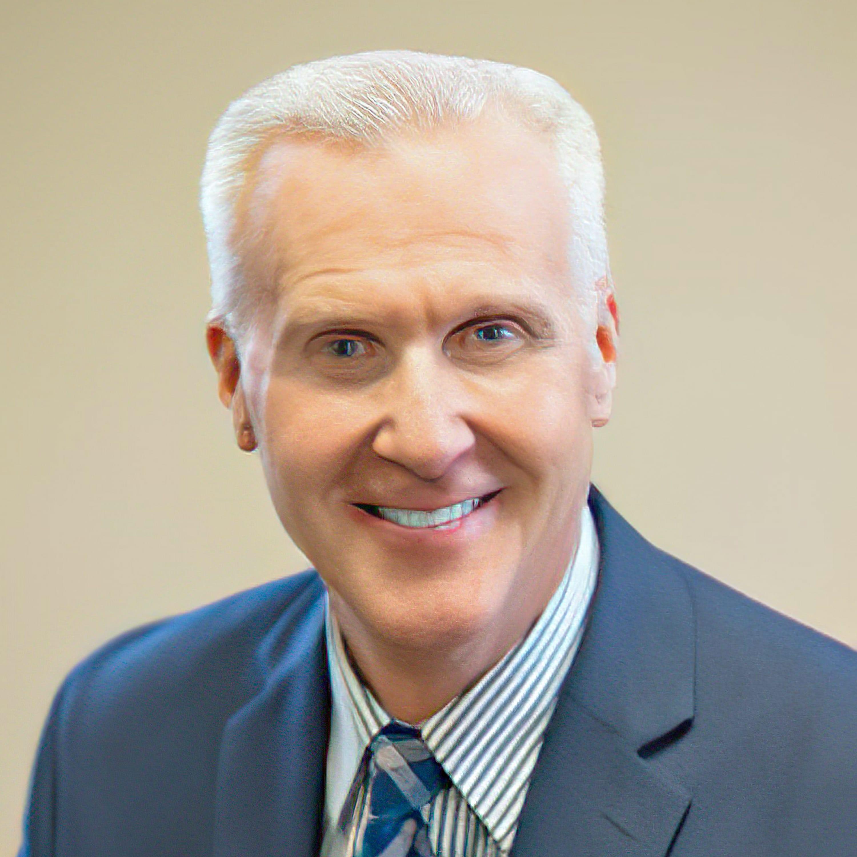 Pastor Harry Strachan Jr.