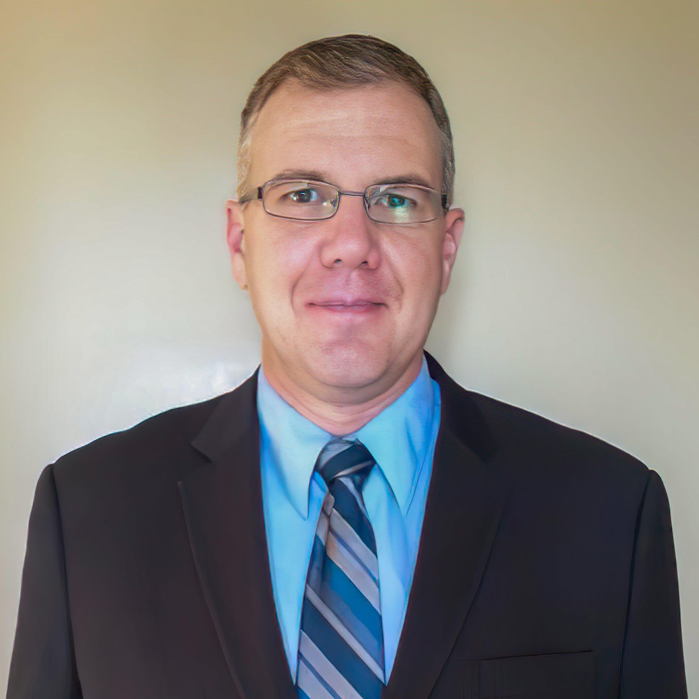Pastor Jamey Grooms