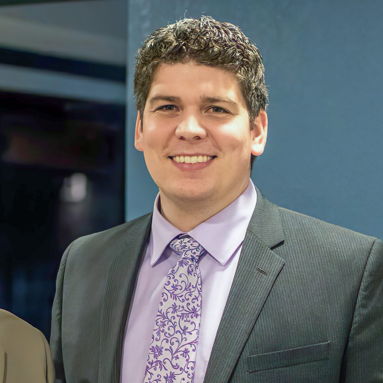 Pastor Jason Eagles