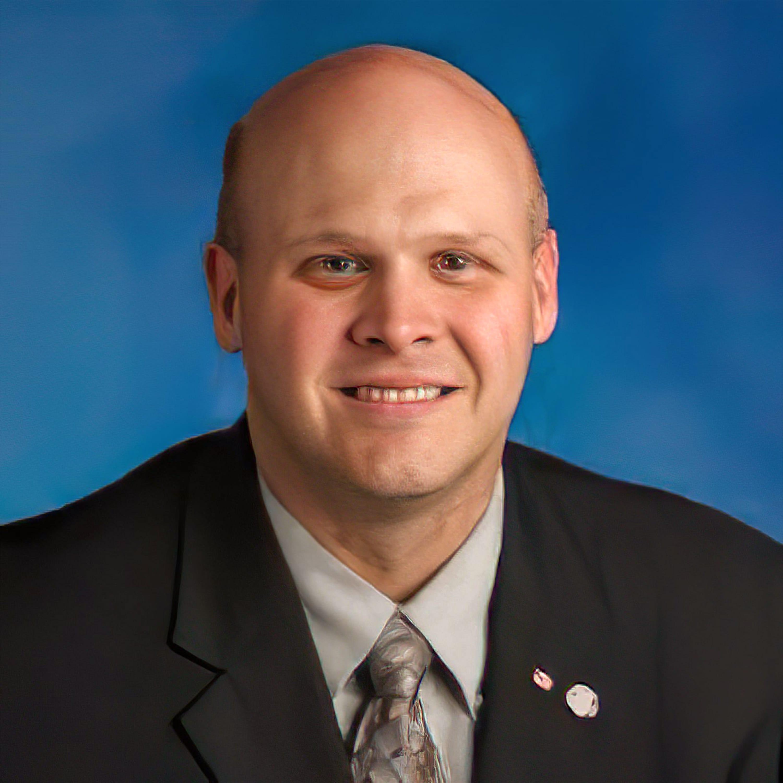 Pastor Jason Hamby