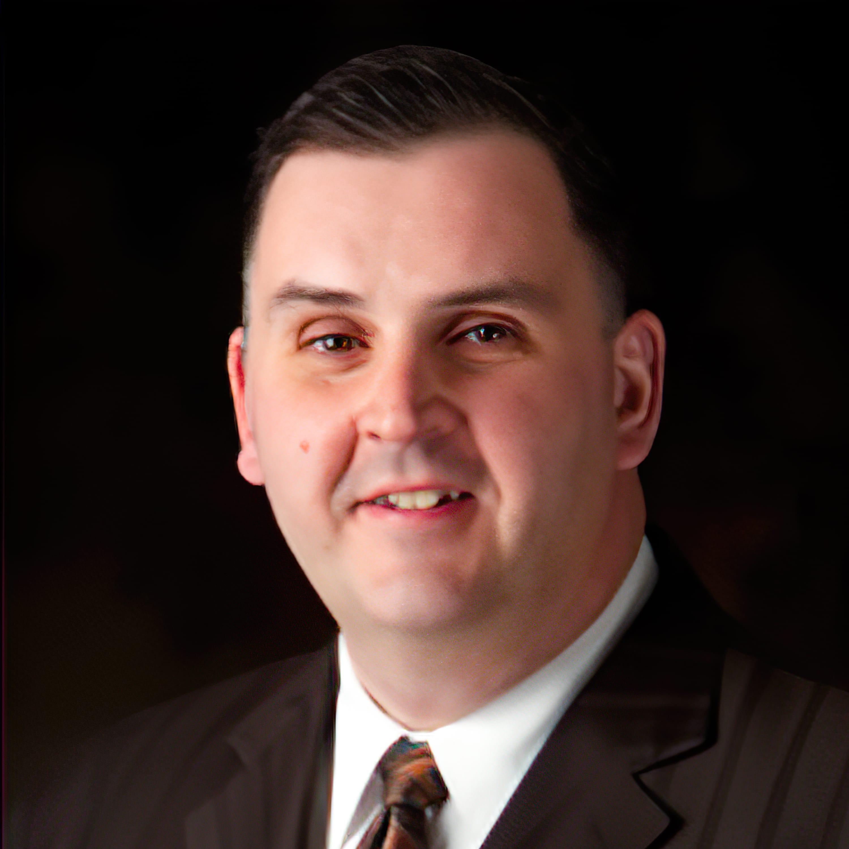 Pastor Joe Vassak