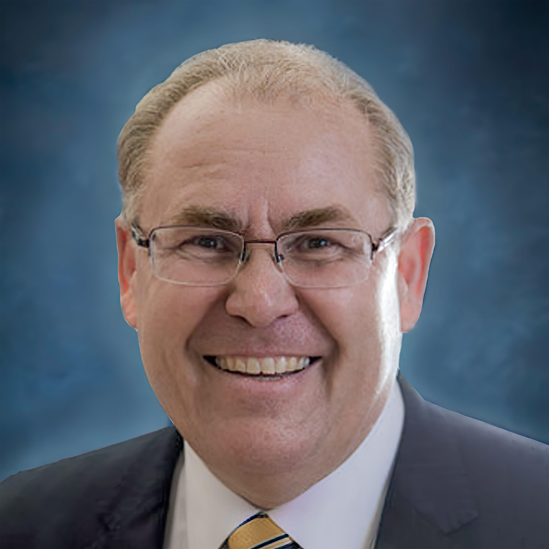 Pastor Mark Irmler