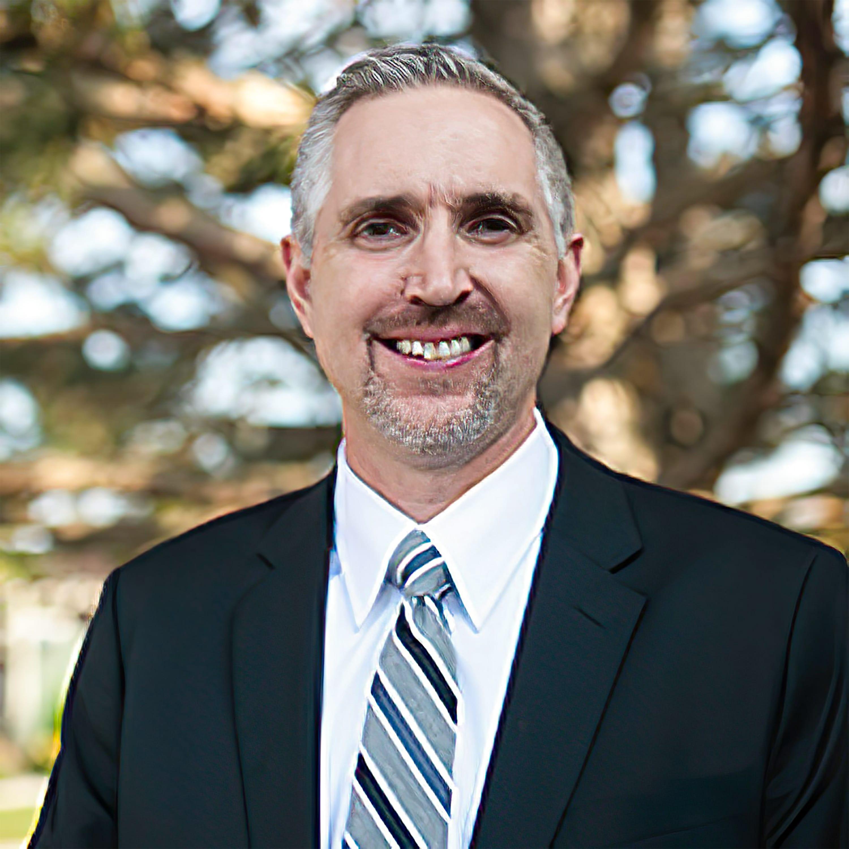 Pastor Mike Hollen