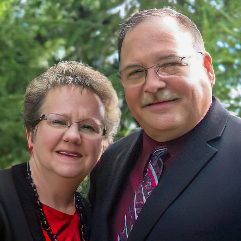 Pastor Steve Donley