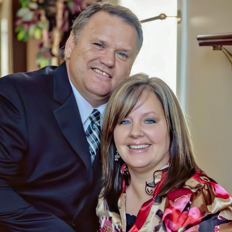 Pastor Wes Bartley