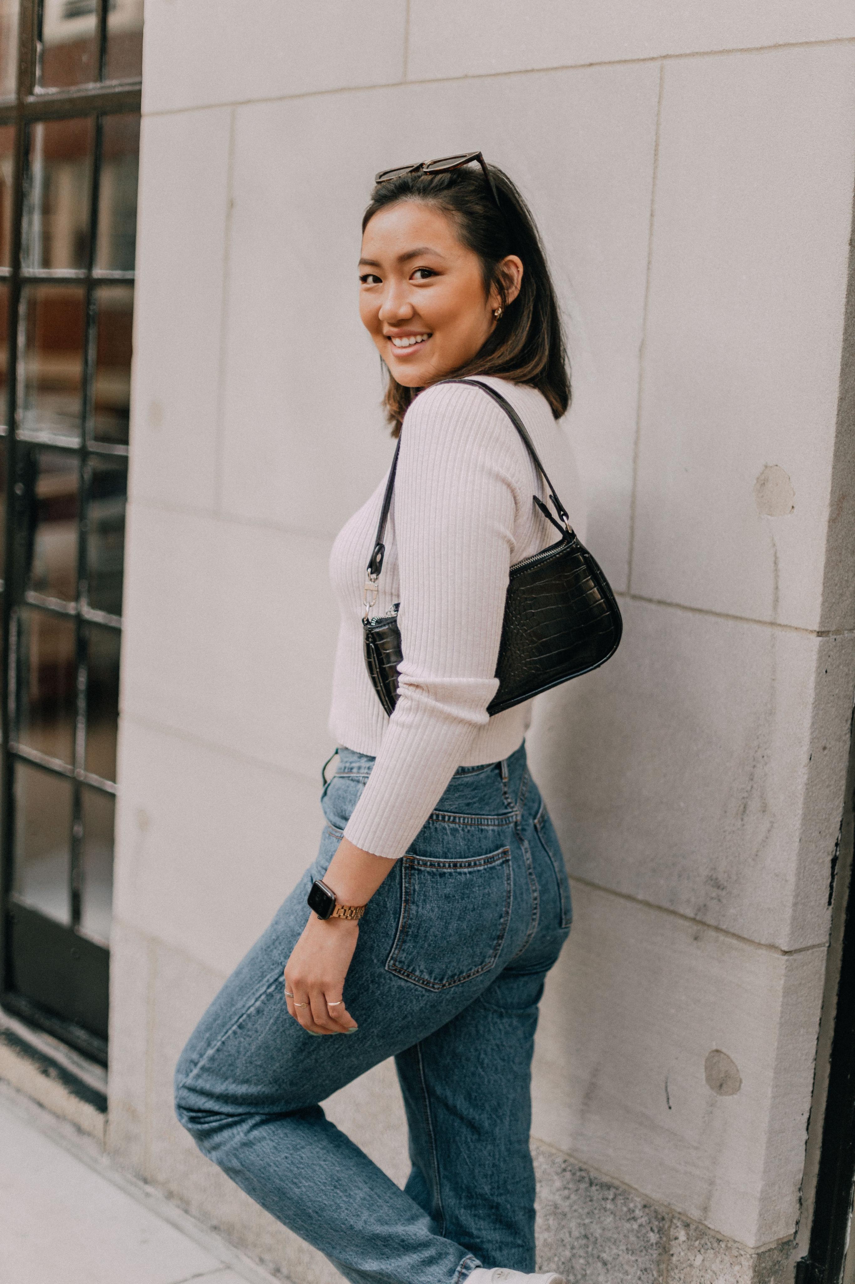 Portrait of Alyssa Nguyen