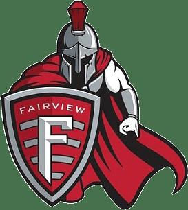 Fairview High School Athletic Awards