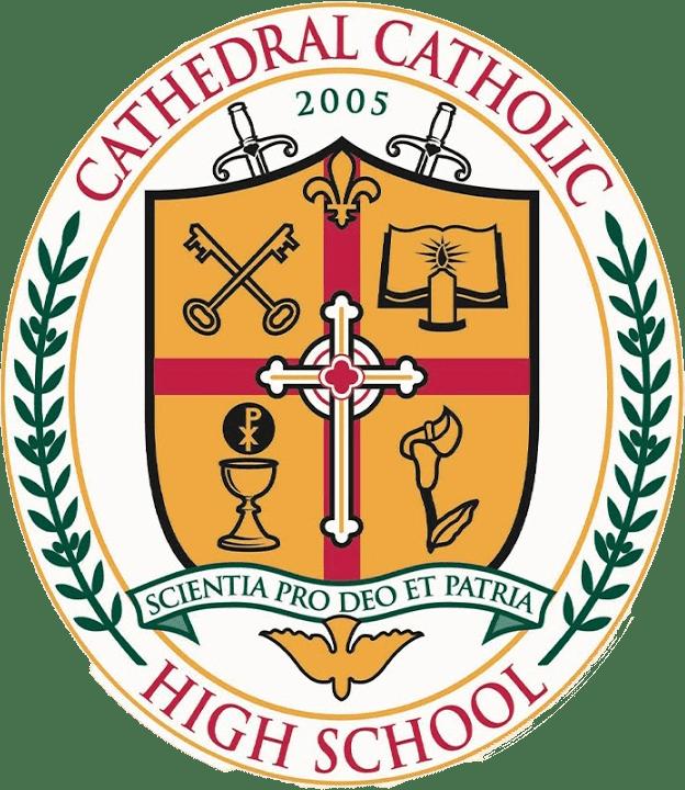 Cathedral Catholic Athletic Awards
