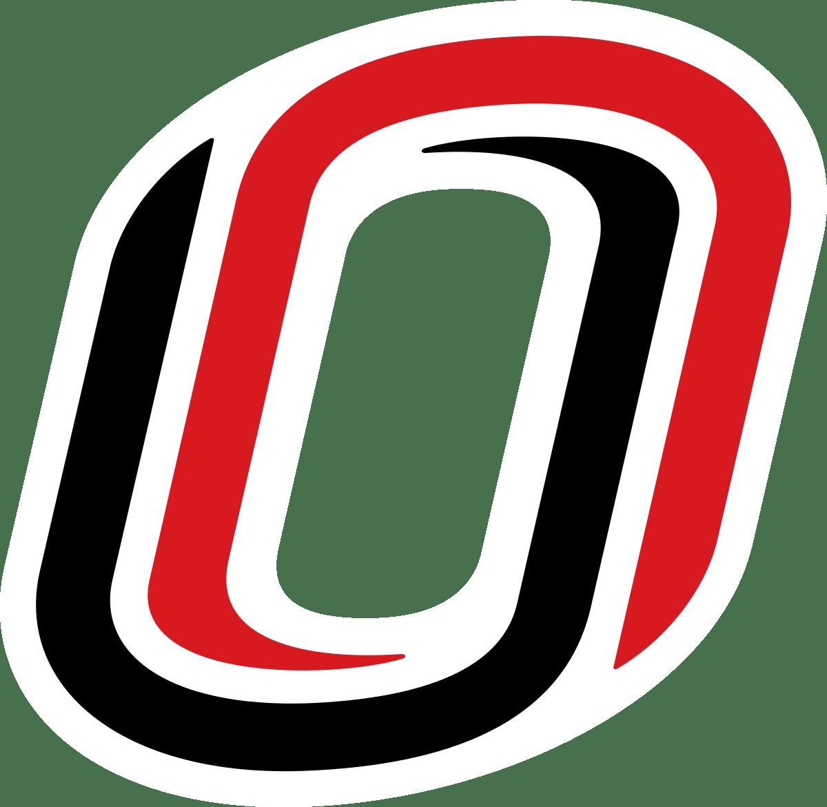 Omaha Mavericks Touchscreen Hall of Fame