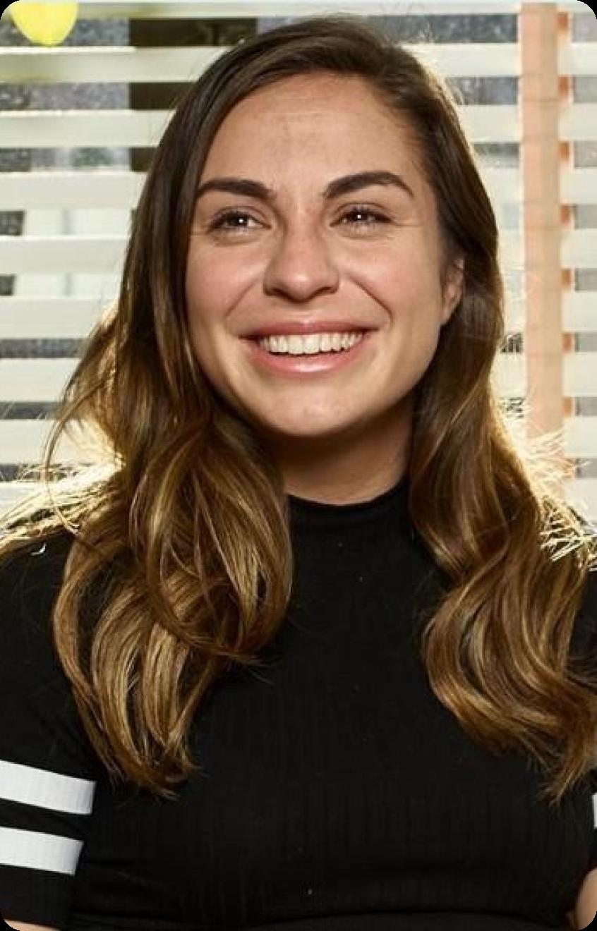 Natalie Dillon