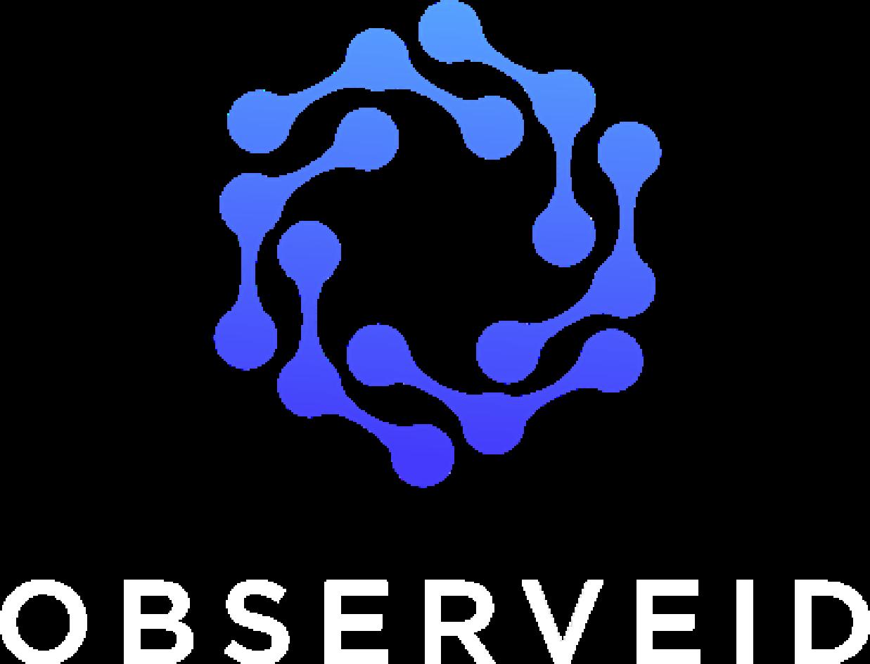 ObserveID Footer Logo