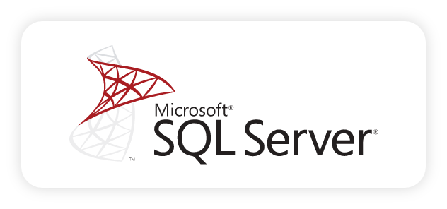 ObserveID supports Microsoft SQL Server