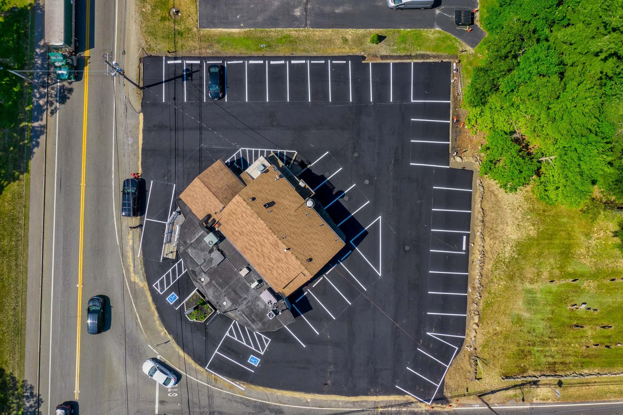 Commercial & Residential Asphalt