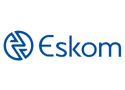 Eskom Logo, ESKOM is one of our most trusted clients