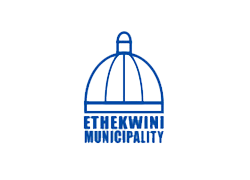 Ethekwini logo, Ethekwini Is one of our most trusted Clients