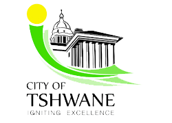 City Tswane logo, City Tswane is one of our most trusted clients