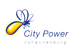 City Power logo indicating that city power is one of our clients.