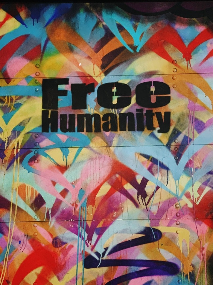 free humanity tag