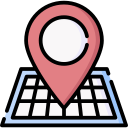 Standort-bestimmung