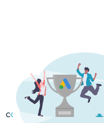 How Does the Google Ads Auction Work? [Infographic]
