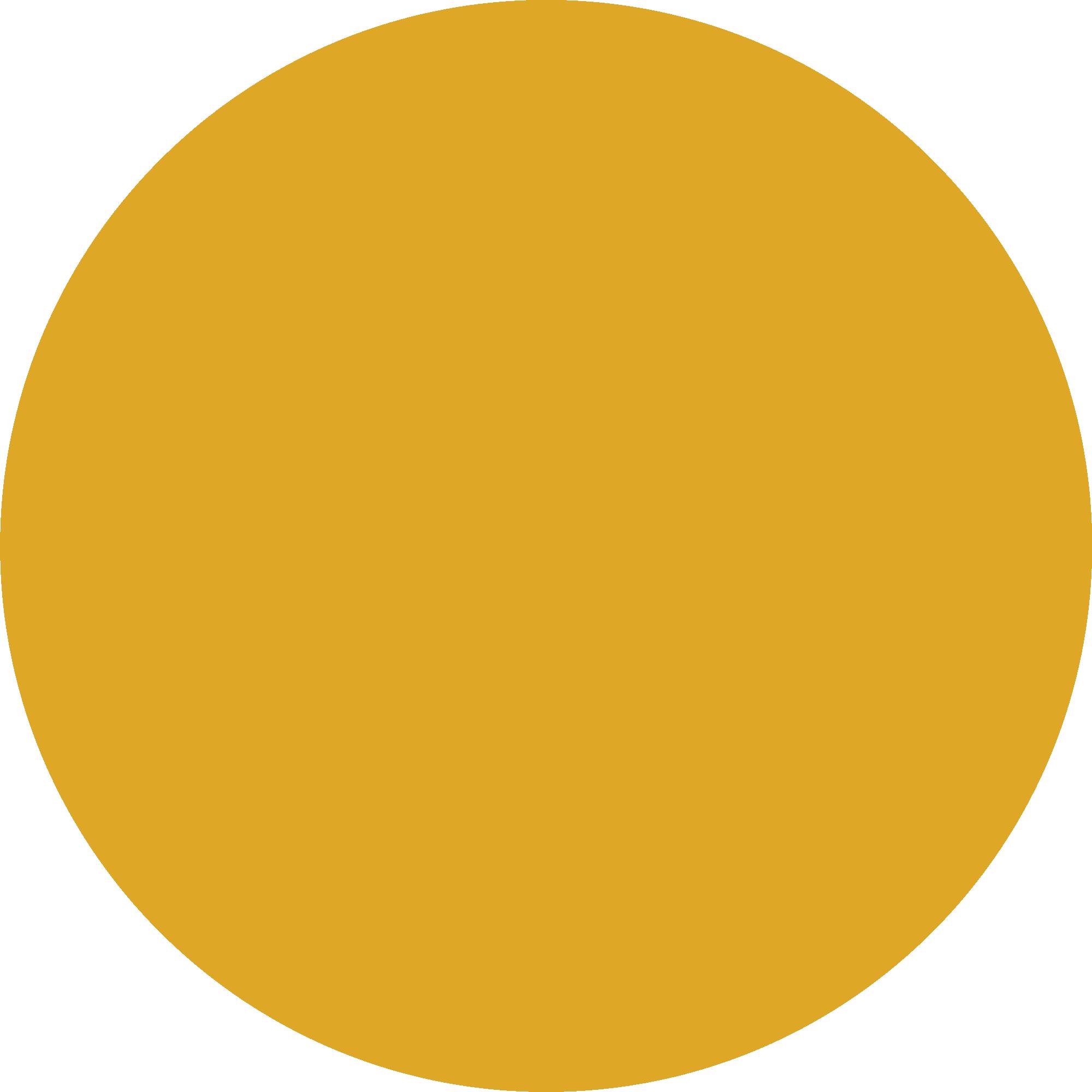 Mustard Circle