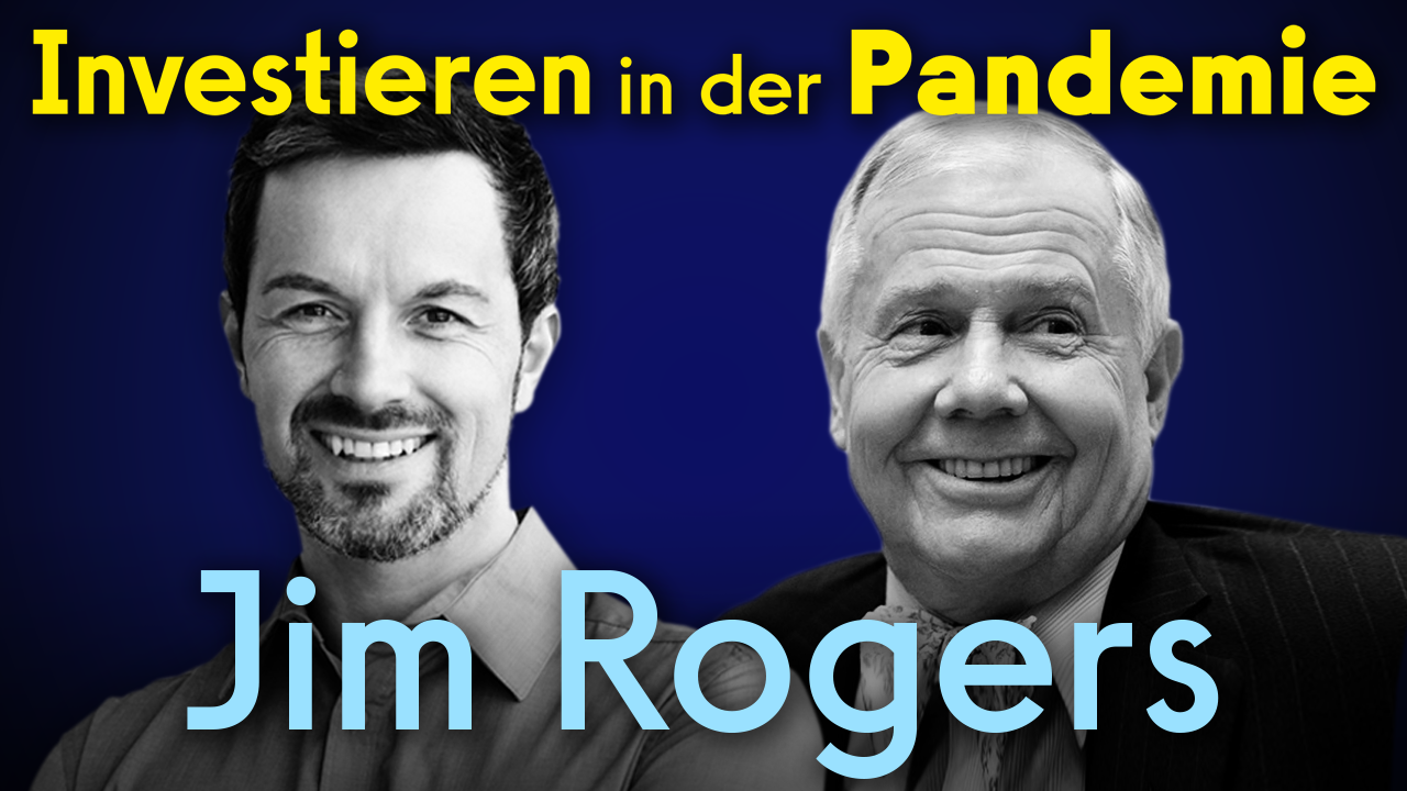 Youtube: Jim Rodgers