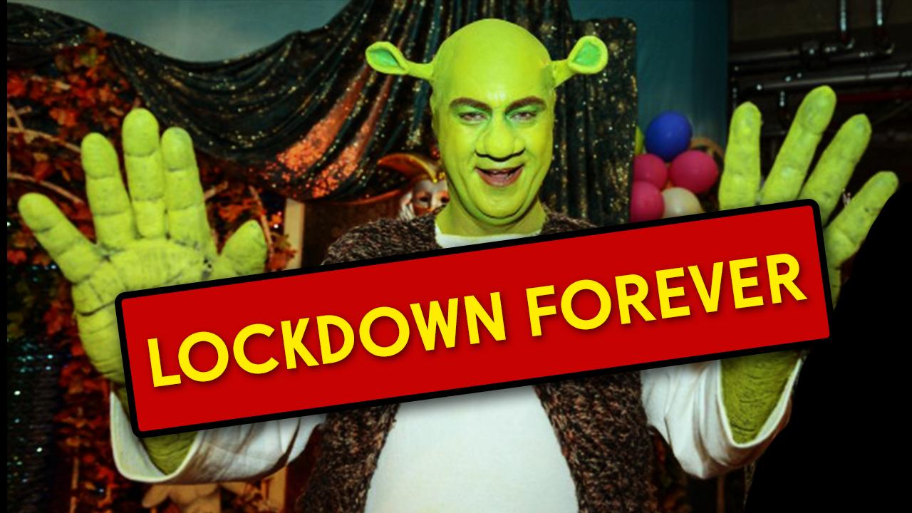 Youtube: Nach dem Lockdown ist vor dem Lockdown