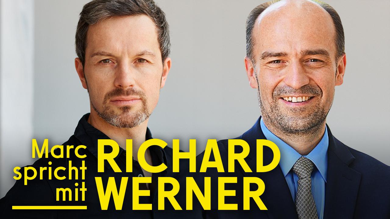 Youtube: Richard Werner