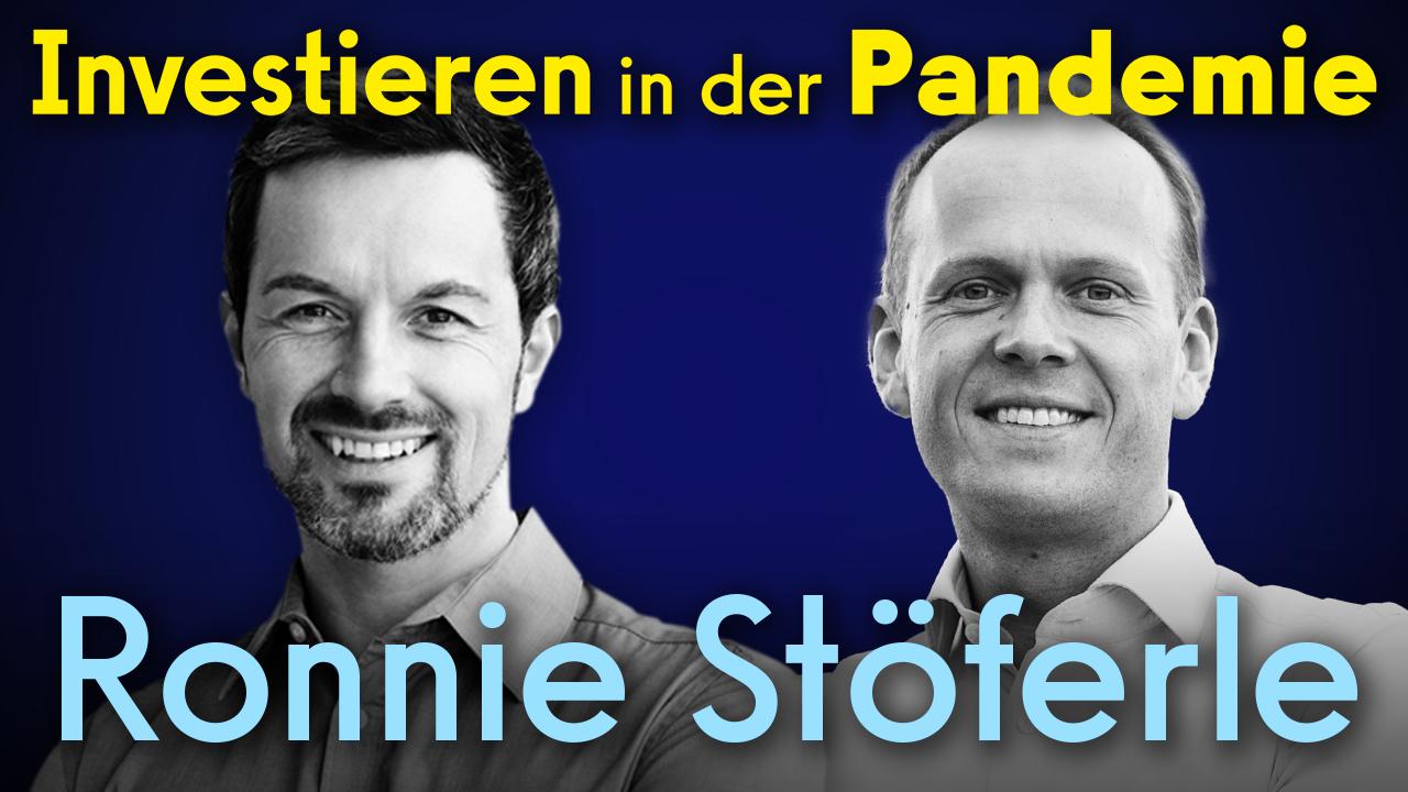 YouTube: Ronnie Stöferle