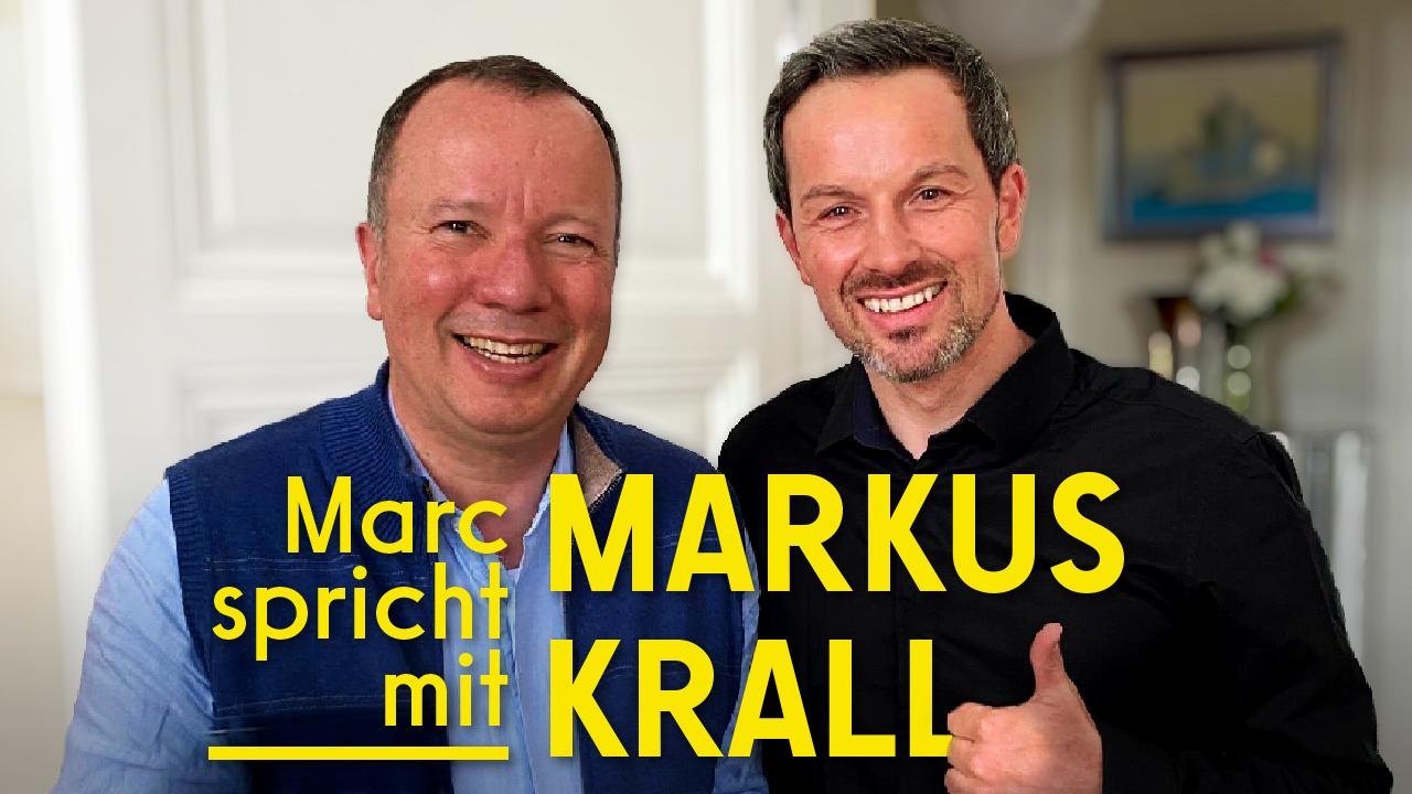 YouTube: WOW! Markus Krall erstmals positiv zu Bitcoin?!