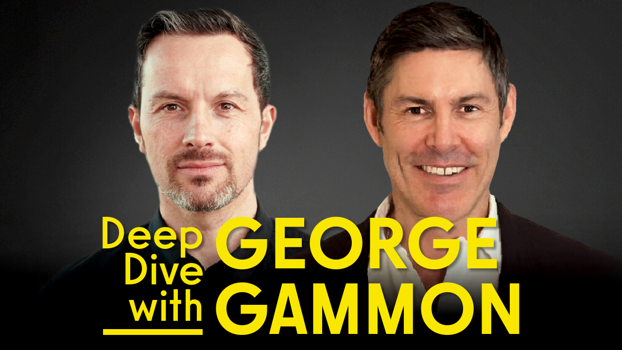 YouTube: Die größte Blase aller Zeiten - erklärt in 3 einfachen Schritten (George Gammon)