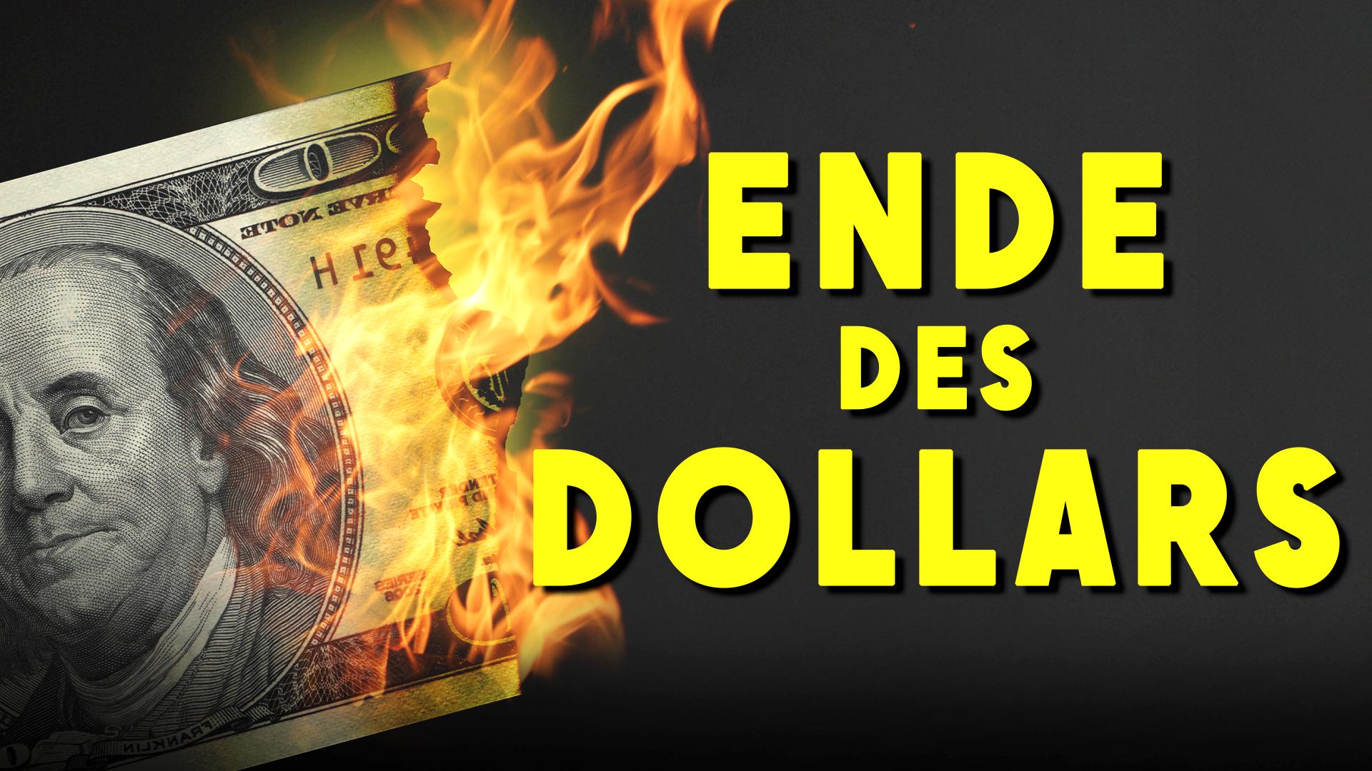 """YouTube: """"In 15 Jahren wird der Dollar verschwinden"""" - Stanley Druckenmiller"""