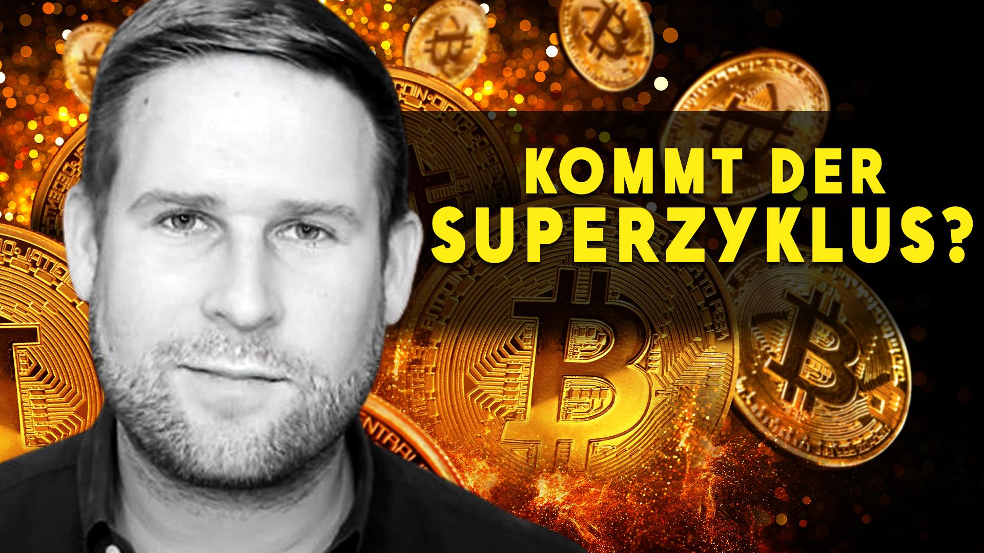 YouTube: Dan Held - warum ich Bitcoin NICHT verkaufe! (+ Preisprognose)