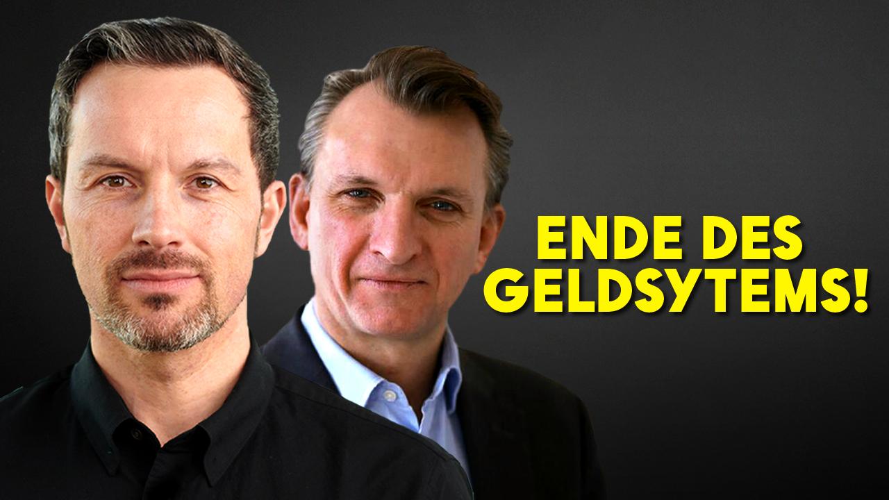 YouTube: Das ENDE des Euro ist unabdingbar (Schuldenzyklus) - Interview mit Chris Watling