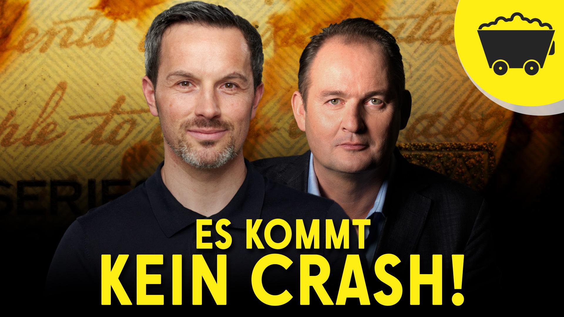 """YouTube: """"Sachwerte sind Trumpf - Gold, Silber, Minen, Bitcoin"""" (Willem Middelkoop)"""
