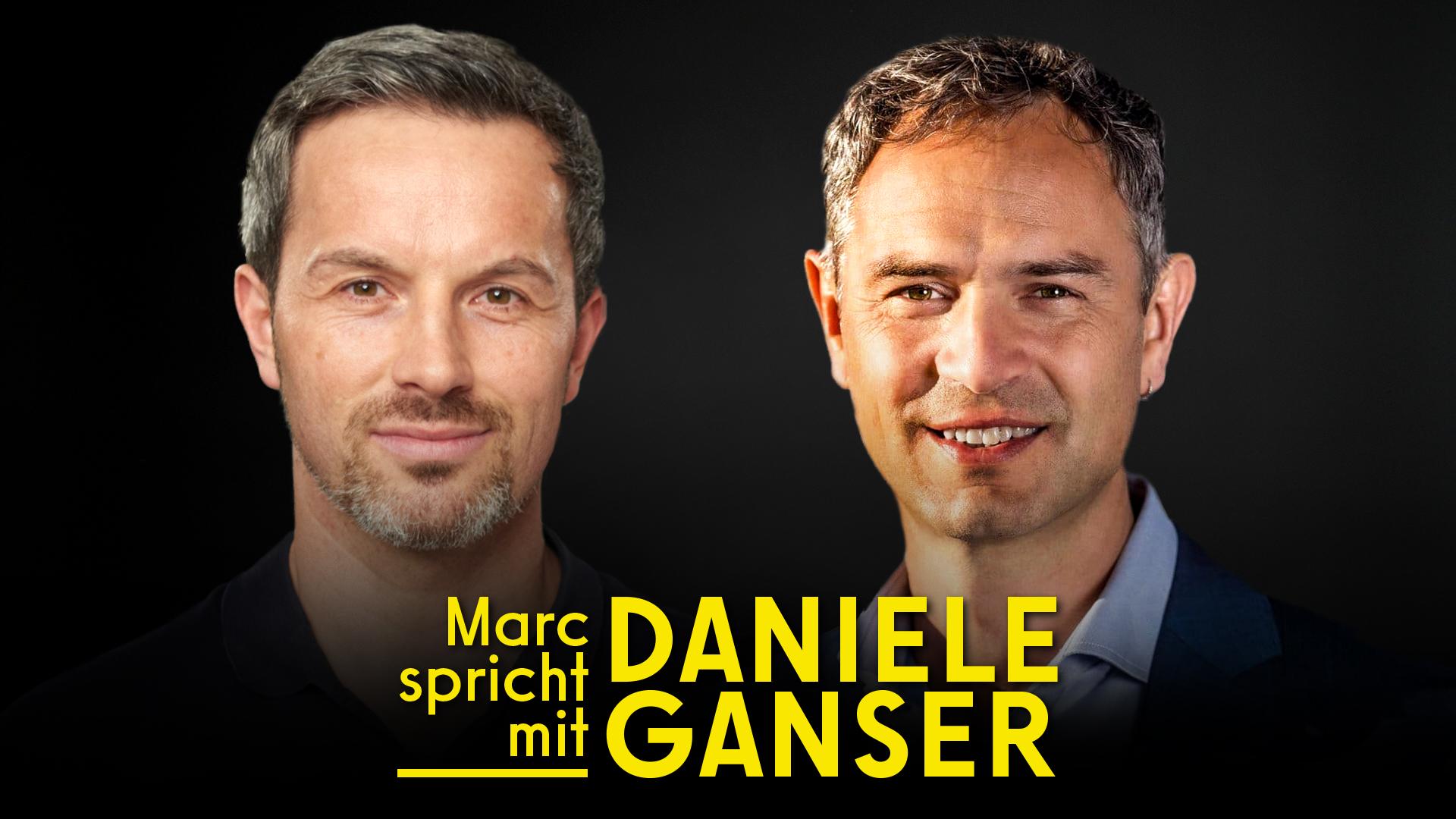ANGST als Instrument zur Spaltung - doch wir sind stärker! (ID2020, Interview Daniele Ganser)