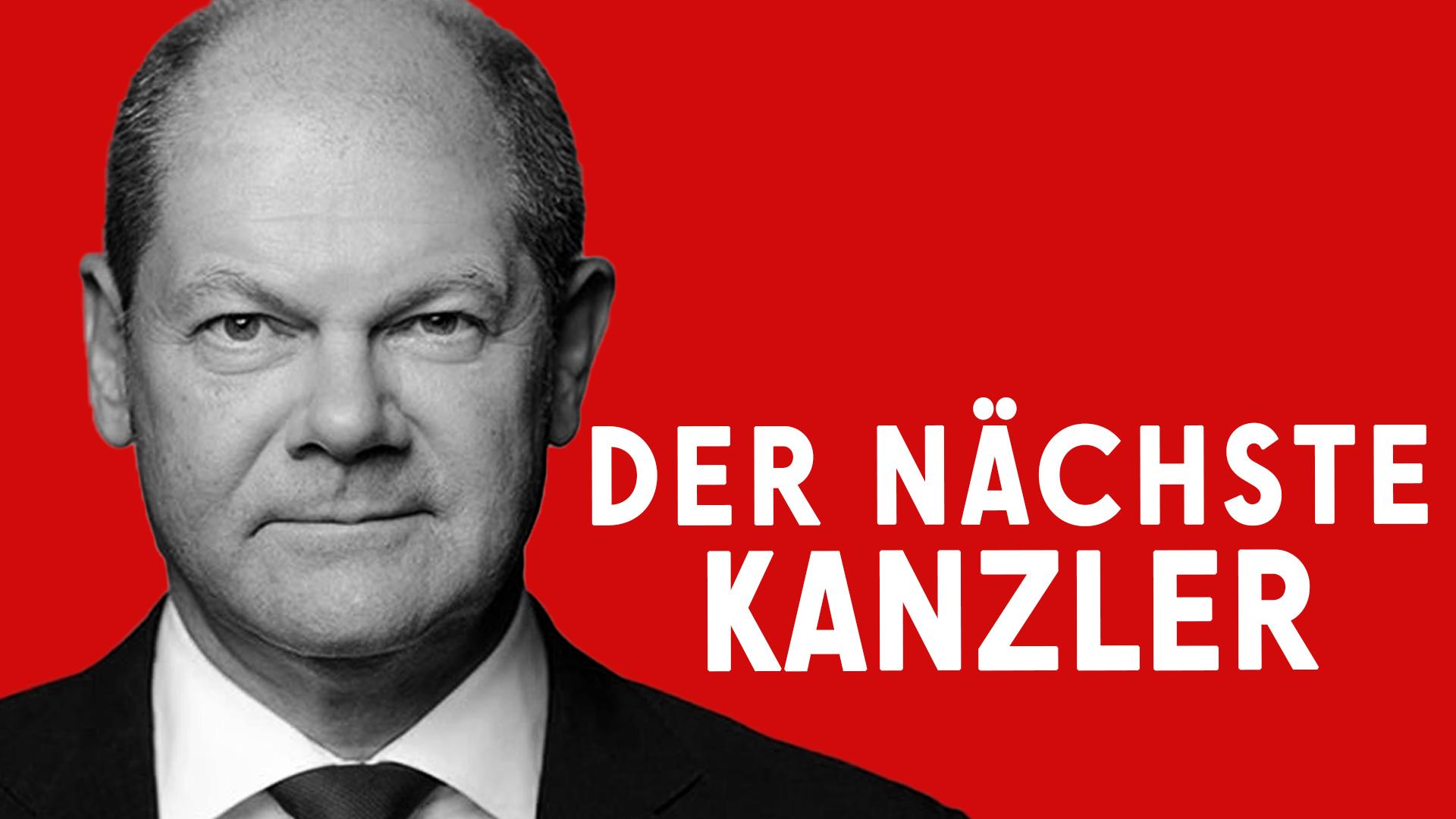 Ampel Regierung: Sozialismus, Steuern und Enteignung (Kanzler Olaf Scholz)