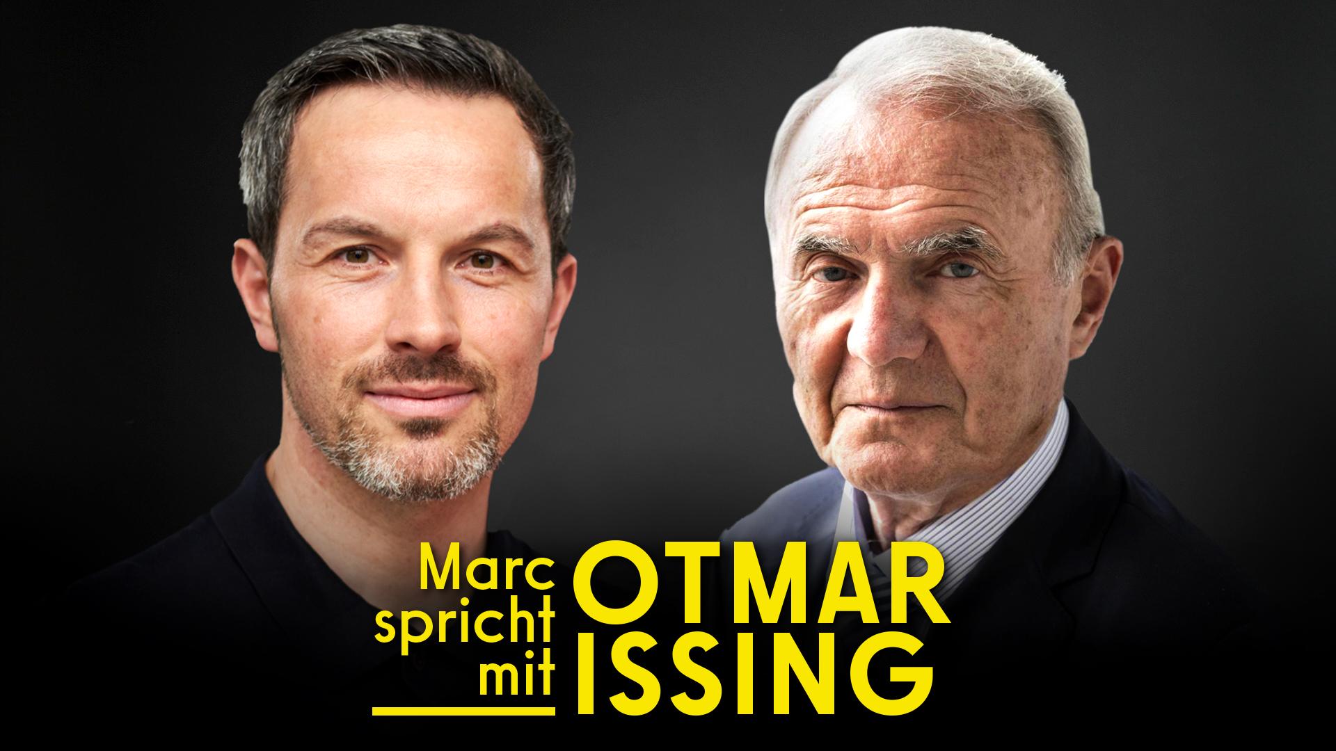 Der EURO war ein Fehler! (Interview Ex-EZB Insider Otmar Issing)