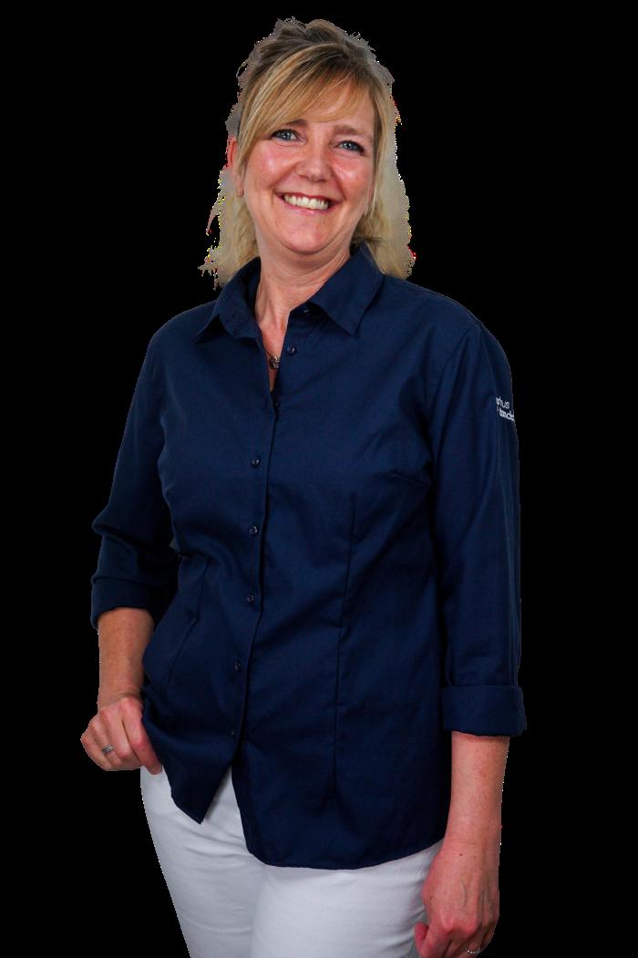 Pia Berthelsen